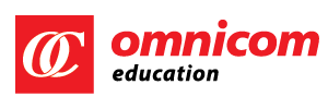 omnicom education - logo - color@2x